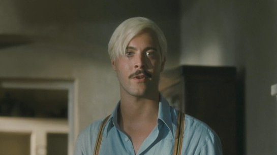 Jack Huston Biography Filmography Images1,,.