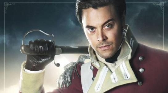 Jack Huston Biography Filmography Images2,