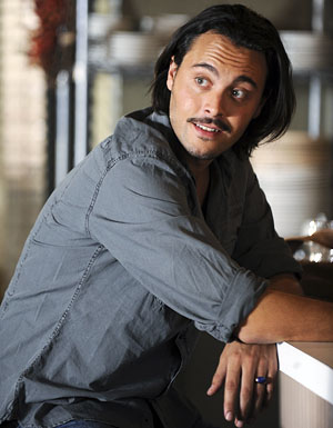 Jack Huston Biography Filmography Images,,