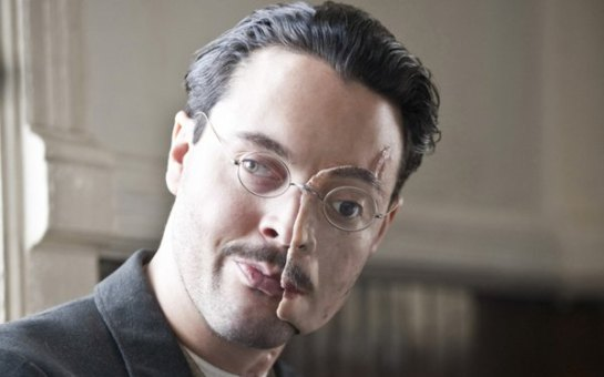 Jack Huston Biography Filmography Images..,..