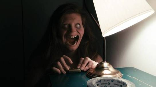 Lights Out new horror movie from David F. Sandberg trailer, images,,