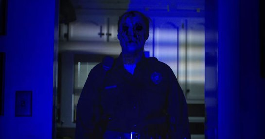Lights Out new horror movie from David F. Sandberg trailer, images,,,