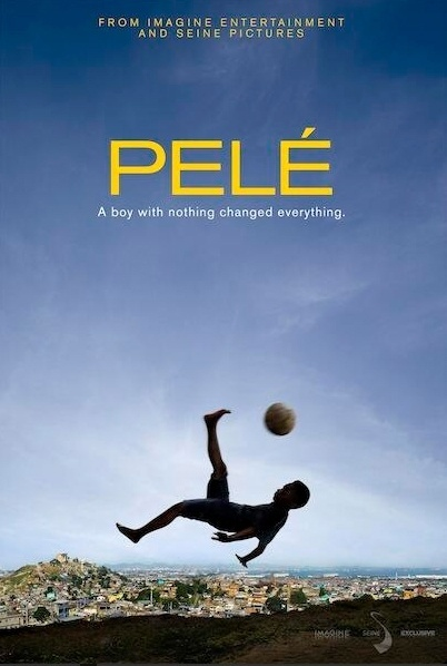 Pelé Birth of a Legend Quick review trailer.,