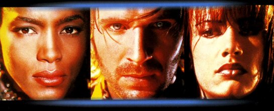 Strange Days a clever and inventive trailer