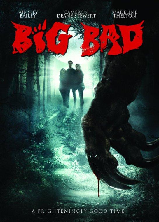 Big Bad (2016) - Comedy Horror Movie Trailer