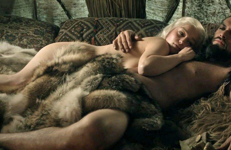Game of Thrones pornostjerne Korsør bio