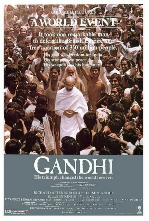 Ghandi Best trailers ever