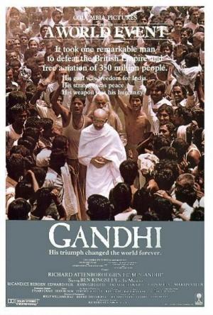Ghandi Best trailers ever
