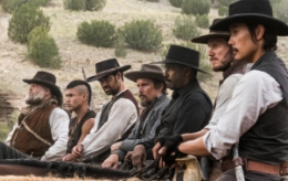 'Magnificent Seven' and 'Storks' Duel At Weekend Box Office | Deadline