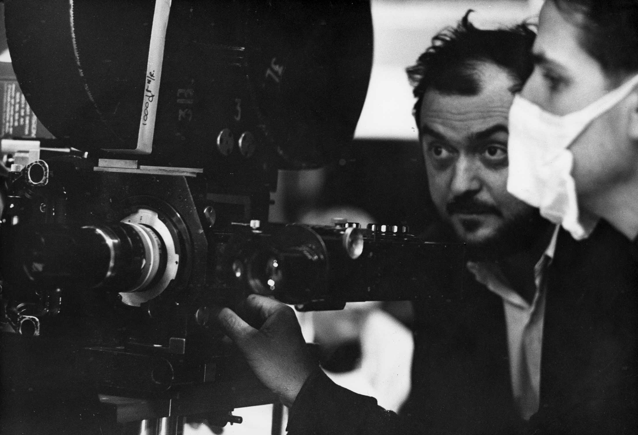 an introduction to the life of stanley kubrick a filmmaker Filmography and awards of stanley kubrick stanley kubrick directed 13 feature all of stanley kubrick's films from paths of glory until the end of his career and another life-achievement award from the director's guild of great britain posthumously.