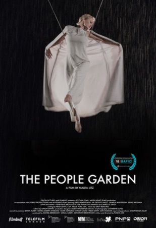 The People Garden Official Trailer