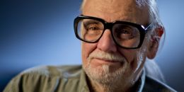 "George A Romero says he can't make ""a modest little zombie film"" because of the Walking Dead"