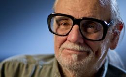 """George A Romero says he can't make """"a modest little zombie film"""" because of the WalkingDead"""