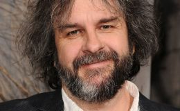 Lord of the Rings' Peter Jackson lines up his next bigproject