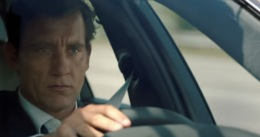 BMW Films returns with Clive Owen, 2017 5-Series Full MovieHere