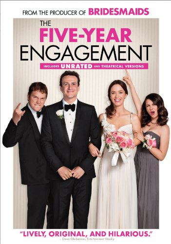 the-five-year-engagement-is-what-you-expect-review-trailer